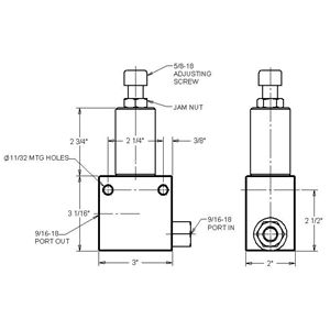 Picture for category Sequence Valves