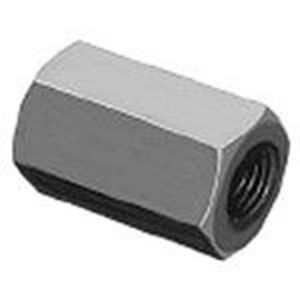 Picture for category Coupling Nuts Metric