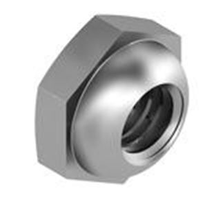 Picture for category Equalizing Hex Head Nuts