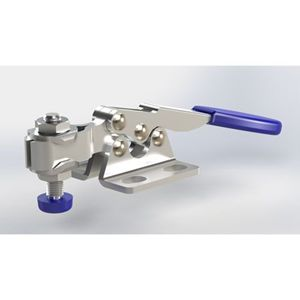 Picture for category True-Lok™ Horizontal Handle Toggle Clamps